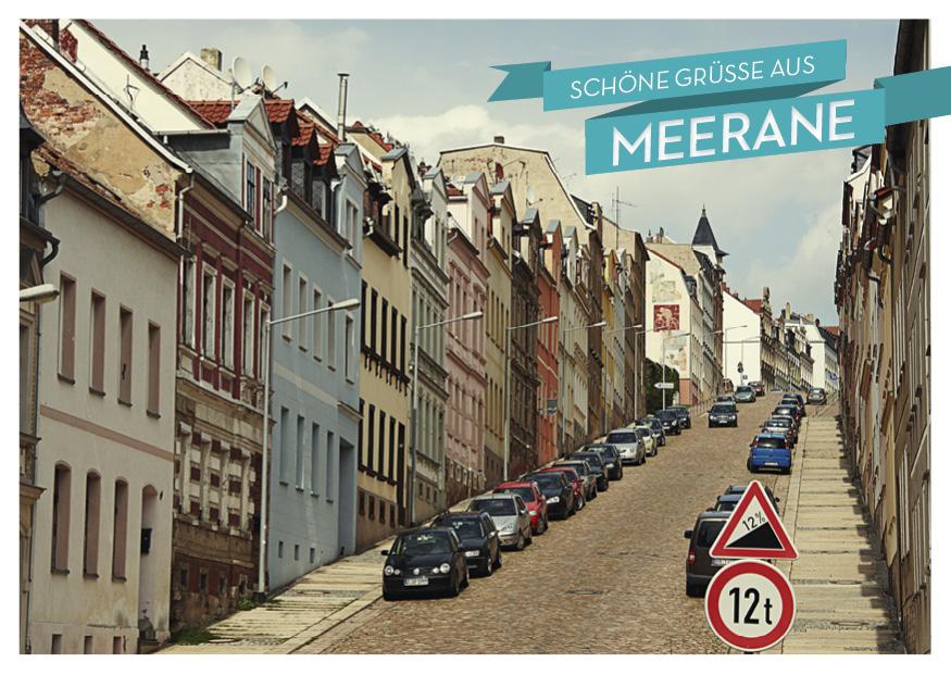 Meerane Wall